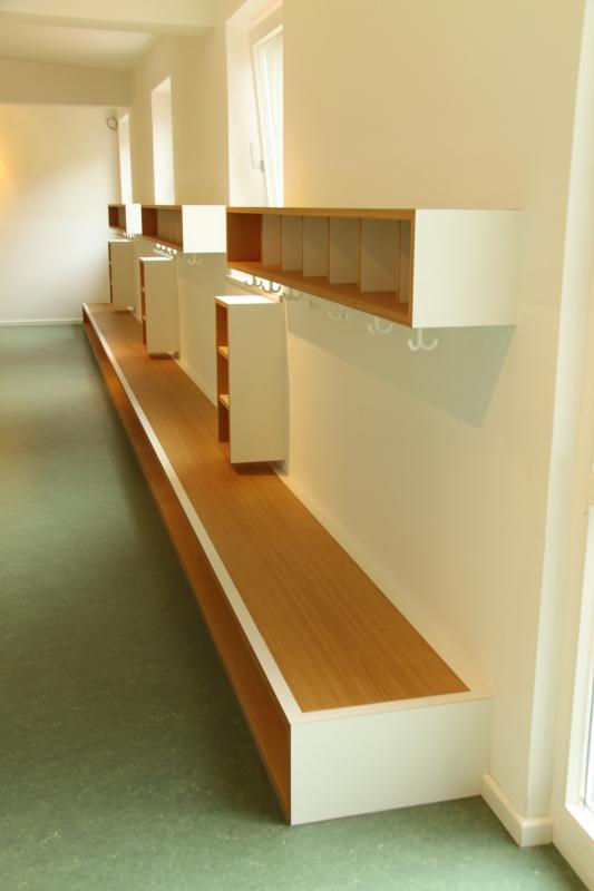 kindergarten cocon kids gmbh schreinerei doktor. Black Bedroom Furniture Sets. Home Design Ideas