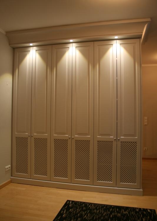 garderobe schreinerei doktor. Black Bedroom Furniture Sets. Home Design Ideas