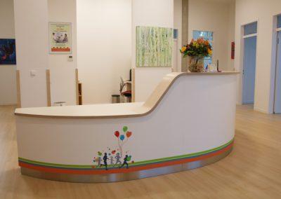 Kinderarztpraxis Gauting
