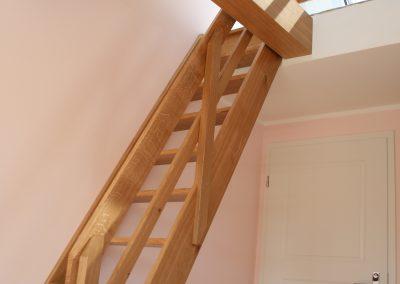 Treppenleiter Kinderzimmer